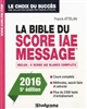 La bible du Score IAE-Message